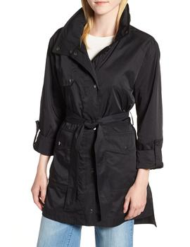 Lightweight Trench Coat by Halogen®