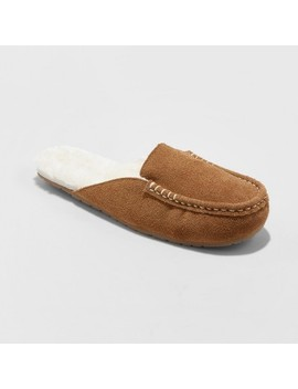 Women's Shae Mule Slipper   Gilligan & O'malley™ by Gilligan & O'malley™