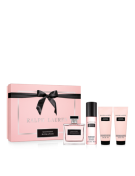 Midnight Romance 4 Piece Set by Ralph Lauren