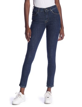 Lexy High Rise Skinny Jeans by Dr. Denim Supply Co