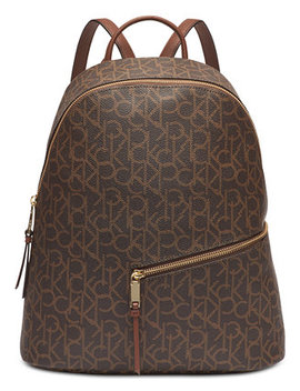 Dali Signature Backpack by Calvin Klein