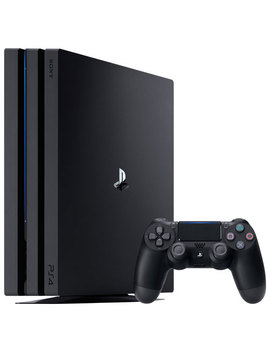 Play Station 4 Pro 1 Tb Console by Playstation