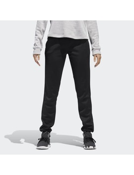 Team Issue Jogger Pants by Adidas