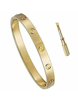 Yeemer Colorful Buckle Bracelet Bangle Women, Couple, Girls, Mom Teens by Yeemer