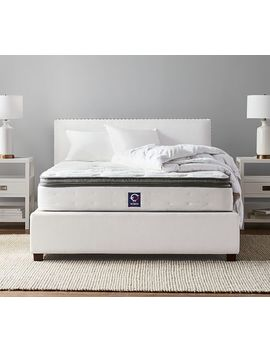 Robin Spring Mattress by Pottery Barn