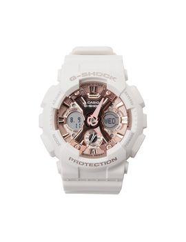 Casio G Shock S120 Mf Watch by