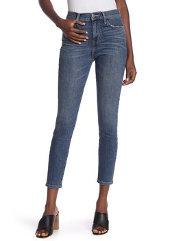 The High Waist Stile Jeans by Current/Elliott