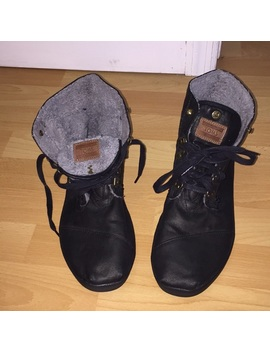 Toms Boots by Toms