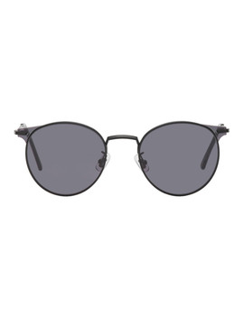 Black Moor Sunglasses by Gentle Monster