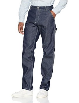 Carhartt Men&Apos;S Trousers Blue Blue by
