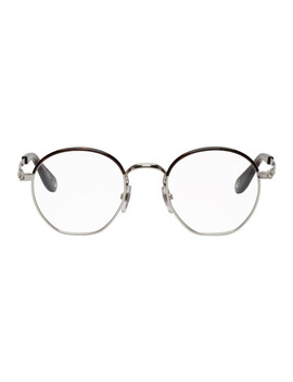 Silver Gv 0777 Glasses by Givenchy