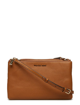 Dbl Zip Crossbody by Michael Kors Bags