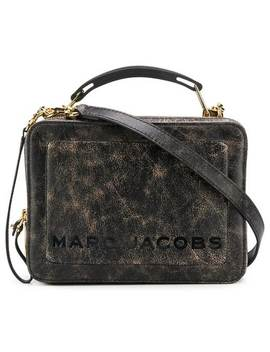 The Box Bag by Marc Jacobs