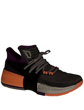 Adidas Men's D Lillard 3 Basketball Shoe by Adidas