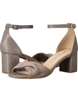 Dl Journey Heeled Sandal by Dirty Laundry