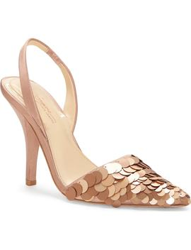 Lidya Pump by Imagine By Vince Camuto
