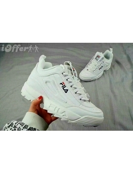Newfil Disruptor  A Ii  Men Women Sneaker Running Shoes by I Offer