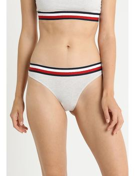 Thong   Thong by Tommy Hilfiger