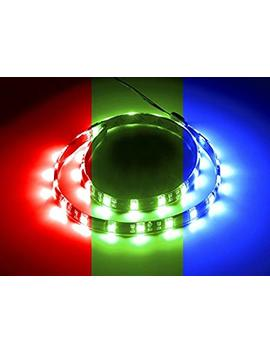 Cable Mod Wide Beam Magnetic Led Strip Rgb Kit (60cm) by Cable Mod