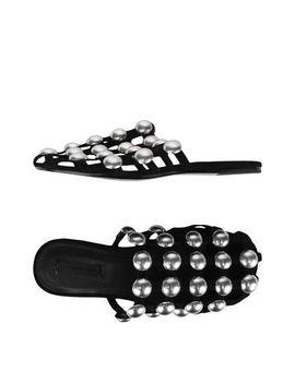 Alexander Wang Mules   Footwear by Alexander Wang