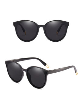 New Fashion Oversized Sunglasses Cat Eye Flat Uv400 Eyewear Mirror Square Women by Unbranded