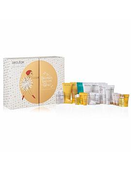 Decleor Glow Advent Calendar 2018 '£258.00 Of Value' by Decléor
