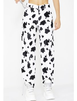 Moo Moo Chain Pants by O Mighty
