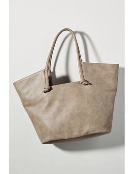 Kaitlyn Knotted Tote Bag by Anthropologie