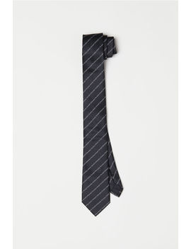 Tie With Text by H&M