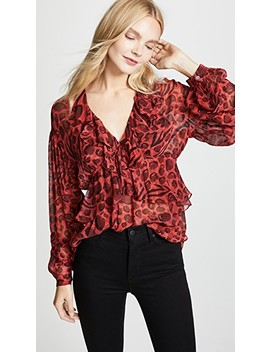 Realize Top by Iro