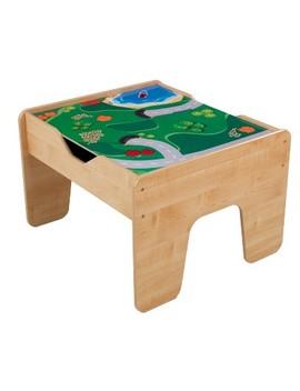 Kidkraft 2 In 1 Activity Table by Kid Kraft