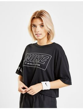 Nike Training Graphic Short Sleeve T Shirt by Nike
