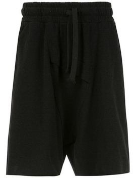 Shorts With Two Front Pockets by Osklen