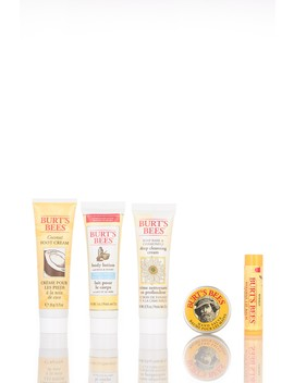 Essential 5 Piece Gift Set by Burt's Bees