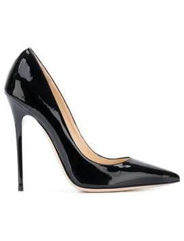 Anouk Pointy Pumps by Jimmy Choo