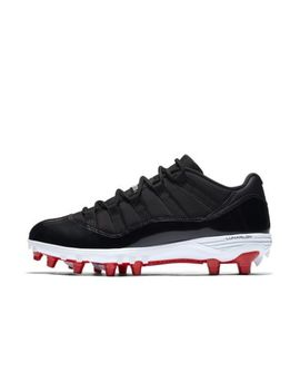 Jordan Xi Retro Low Td Men's Football Cleat. Nike.Com by Nike