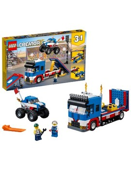 Lego Creator Mobile Stunt Show 31085 by Lego