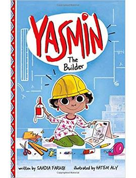 Yasmin The Builder by Amazon