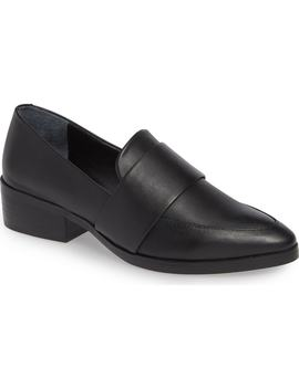 Mayfair Loafer by Tony Bianco