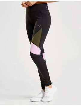 Puma Running Long Leggings by Puma