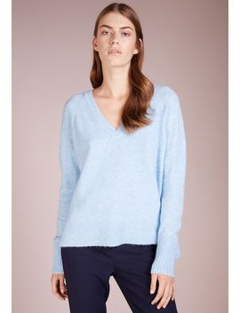 Supersoft Neck   Maglione by J.Crew
