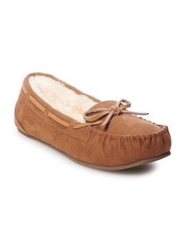 So® Wingnut Women's Slippers by So