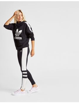 Adidas Originals Panel Colour Block Leggings by Adidas Originals