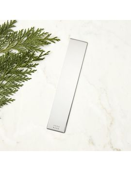Mirror Bookmark by Crate&Barrel
