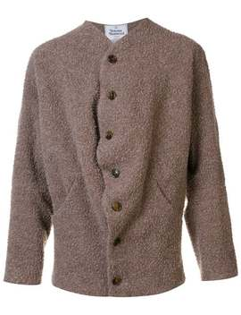 Buttoned Cardigan by Vivienne Westwood Man