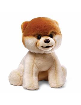 """Gund World's Cutest Dog Boo Stuffed Animal Plush, Multicolor, 8"""" by Gund"""