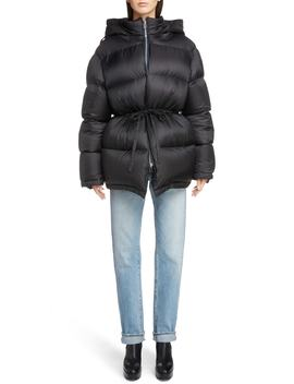 Puffer Coat by Acne Studios