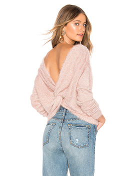 Stardust Sweater by Majorelle