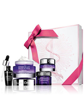 4 Pc. Rénergie Lift Multi Action Visibly Lifting, Firming & Tightening Regimen Set by Lancôme