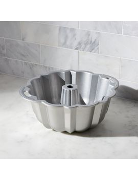 Nordic Ware ® Anniversary Bundt ® Pan by Crate&Barrel